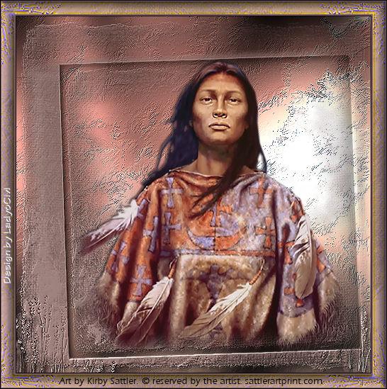 *Indianer und Cowboy* WA 41/18